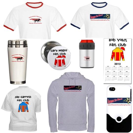 Image Gallery Merchandise